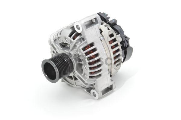 Lichtmaschine 0 124 515 191 BOSCH NCB114V70120A in Original Qualität