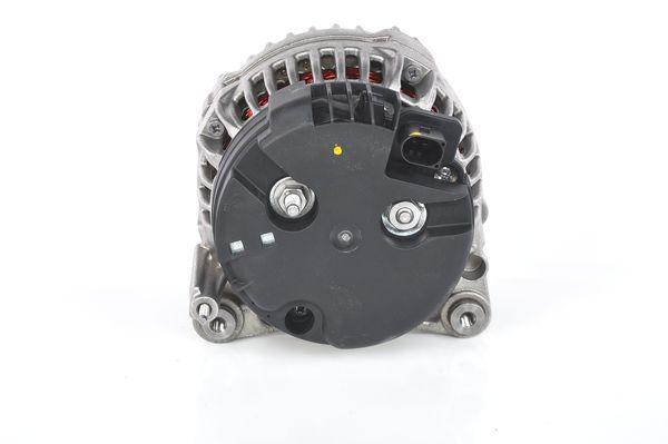 Generator BOSCH 0 124 525 221 Bewertung