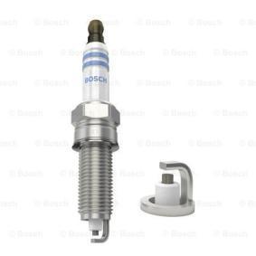 2012 KIA Ceed ED 1.4 Spark Plug 0 242 129 515