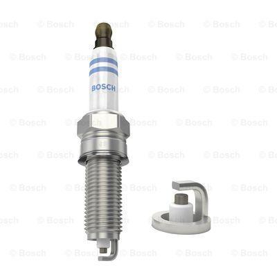 Spark Plug 0 242 135 527 BOSCH YR7NE original quality