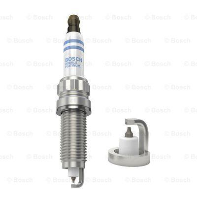 Spark Plug 0 242 145 515 BOSCH ZR5TPP33 original quality