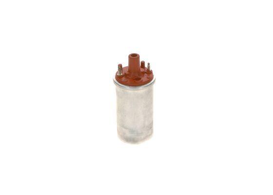 Ignition Coil BOSCH 00060 3165141231304