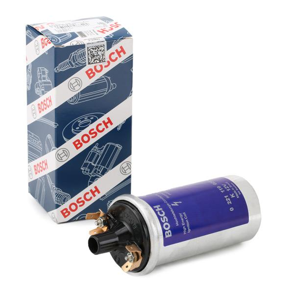 Ignition Coil BOSCH 0221119027 expert knowledge