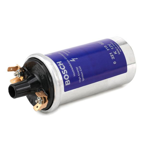 Ignition Coil BOSCH 0 221 119 027 3165141066494