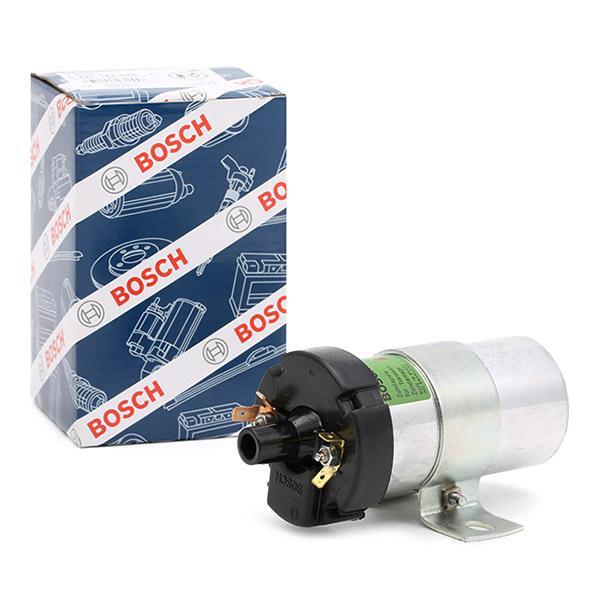 Ignition Coil 0 221 122 349 BOSCH 00061 original quality
