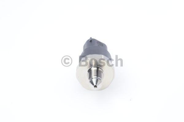 Interruptor de presión, hidráulica de freno BOSCH PRESSURESENSORESPDS2 evaluación