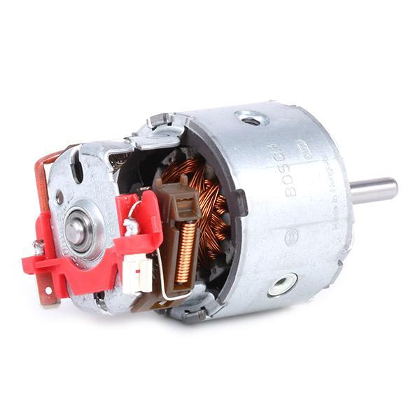 Elektromotor, Innenraumgebläse BOSCH BPA 3165142744018