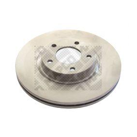 Brake Disc Article № 25575 £ 140,00