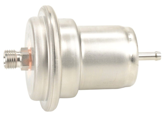 Image of BOSCH Accumulatore pressione, Pressione carburante 3165142459424