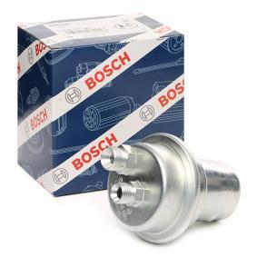 BOSCH Druckspeicher, Kraftstoffdruck 0 438 170 061 für AUDI COUPE (89, 8B) 2.3 quattro ab Baujahr 05.1990, 134 PS