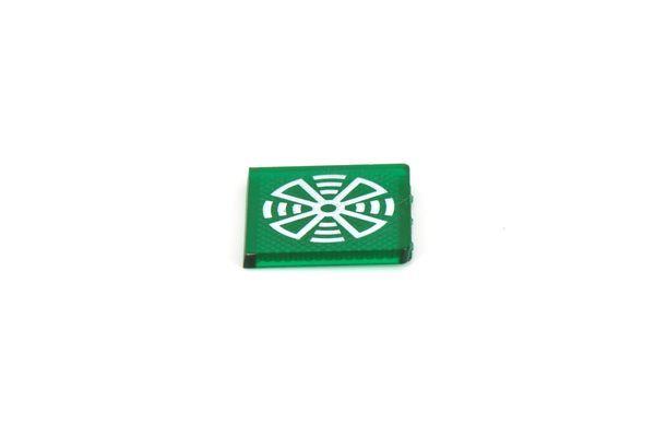 Control Stalk, indicators BOSCH 0 986 348 709 4047024905627