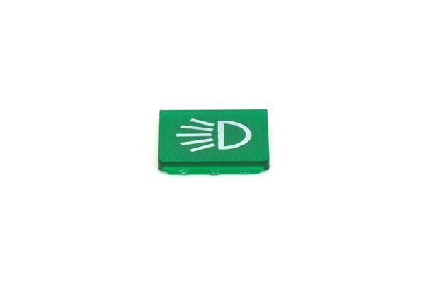 Control Stalk, indicators 0 986 348 710 BOSCH 0 986 348 710 original quality