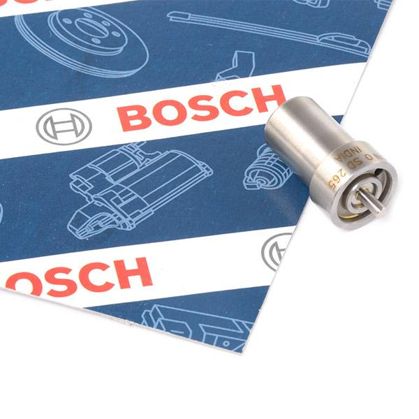 BOSCH Nozzle and Holder Assembly