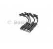 BOSCH Комплект запалителни кабели