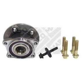 Wheel Bearing Kit Ø: 136mm, Inner Diameter: 29mm with OEM Number 31 340 100