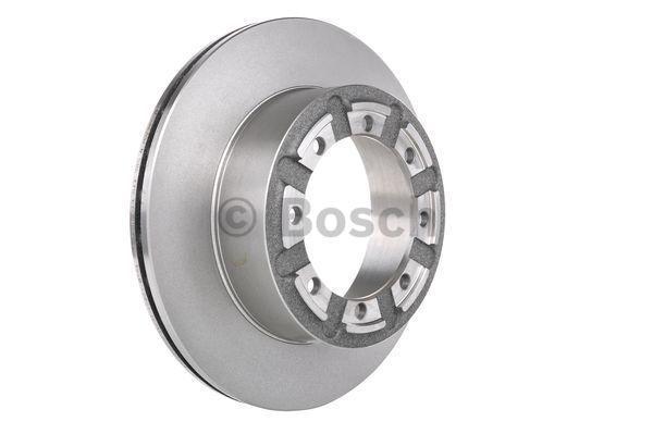 Bremsscheiben 0 986 479 610 BOSCH BD1453 in Original Qualität