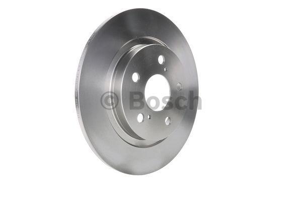 Brake Discs 0 986 479 656 BOSCH BD1500 original quality