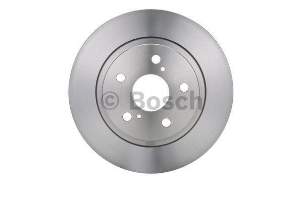 Disc Brakes BOSCH BD1500 4047024749443
