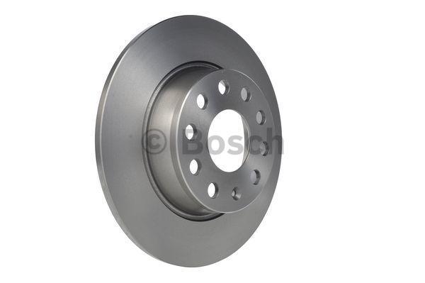Bremsscheiben 0 986 479 677 BOSCH E190R02C03550231 in Original Qualität