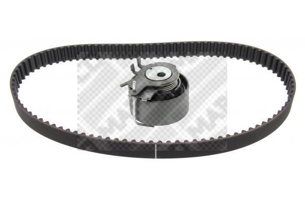 MAPCO  23101 Timing Belt Set Width: 23,4mm