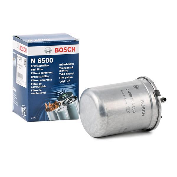 Bosch Carburant Filtre 0 450 906 431 pour AUDI