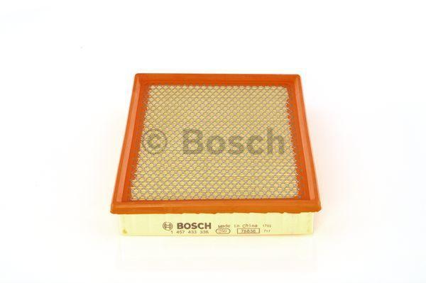 Engine Filter 1 457 433 338 BOSCH S3338 original quality