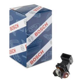 Sensor, Zündimpuls 1 237 031 296 Golf 4 Cabrio (1E7) 1.6 Bj 2001