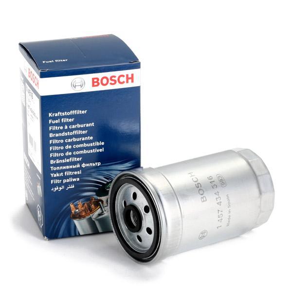 Inline fuel filter 1 457 434 516 BOSCH N4516 original quality