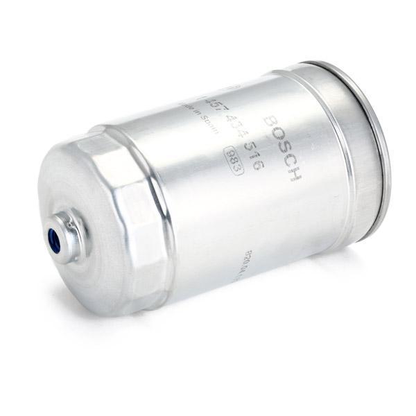 Fuel filter BOSCH 1 457 434 516 rating