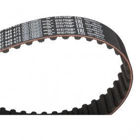 Zahnriemen Länge: 1305mm, Breite: 25mm mit OEM-Nummer 028 109 119P