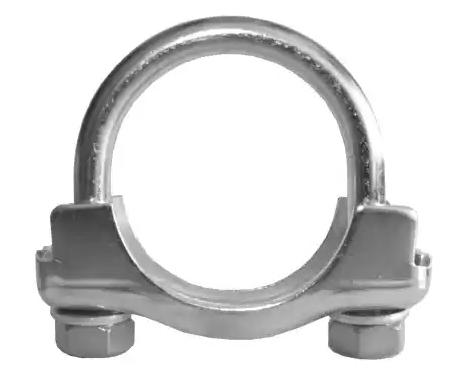 VEGAZ  S-M10X45 Rohrverbinder, Abgasanlage