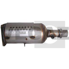 Rußpartikelfilter Art. Nr. PGK-827 120,00€