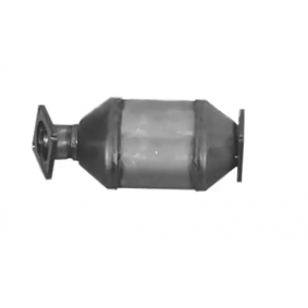 Ruß- / Partikelfilter, Abgasanlage BK-805 X3 (E83) 2.0 d Bj 2007