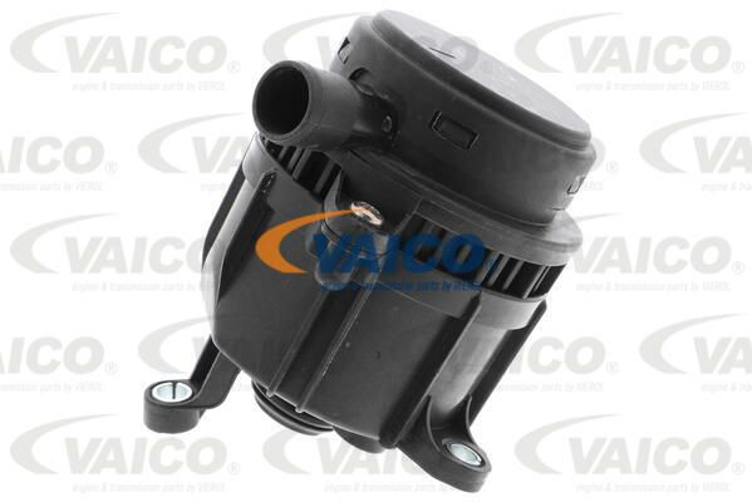 VAICO  V10-2594 Separatore olio, Ventilazione monoblocco Valvola di sfiato