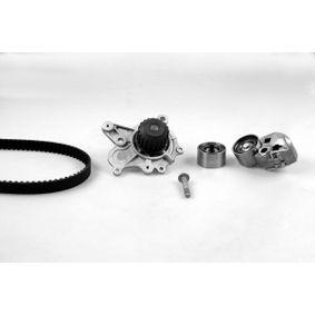 GK  K987797B Wasserpumpe + Zahnriemensatz Breite: 28mm