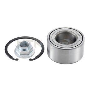 Wheel Bearing Kit with OEM Number 51720 2K000