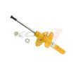 Federbein RENAULT CLIO 3 (BR0/1, CR0/1) 2012 Baujahr 7002194 KONI Vorderachse, Zweirohr, eingebaut ein-/nachstellbar, Gasdruck, Federbein