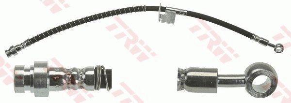 TRW  PHD1120 Brake Hose Length: 513mm, Thread Size 1: M10x1, Thread Size 2: Banjo