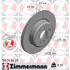 Artikelnummer 150.3484.20 ZIMMERMANN Preise