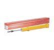 KONI SPORT Federbein TOYOTA Vorderachse, ein-/nachstellbar, Zweirohr, Gasdruck, Teleskop-Stoßdämpfer, unten Schelle