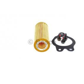 Hydraulikfilter, Automatikgetriebe Höhe: 149mm, Filtereinsatz mit OEM-Nummer 1521 527