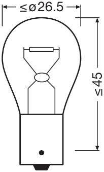 OSRAM Art. Nr 7510TSP advantageously