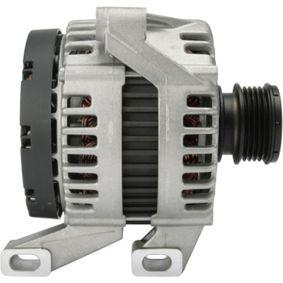 Lichtmaschine Rippenanzahl: 5 mit OEM-Nummer 6G9N10300JD