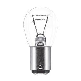 Bulb, indicator 24V 21/5W, P21/5W, BAY15d 7537TSP