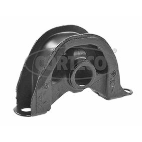 Engine Mounting with OEM Number 50841-SR3-984