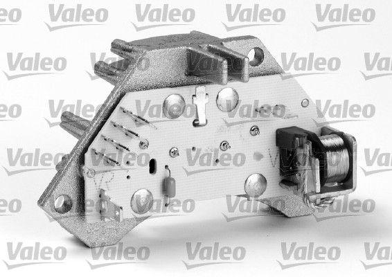 VALEO  698032 Elemento de control, aire acondicionado