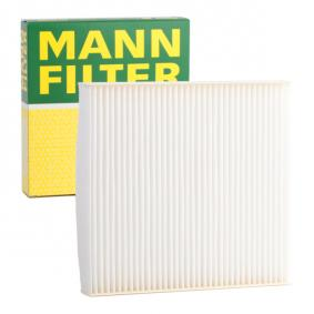 Filter, Innenraumluft Art. Nr. CU 20 006 120,00€