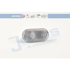 Blinkleuchte mit OEM-Nummer 26160-AX001