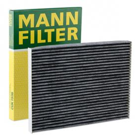Filter, Innenraumluft Art. Nr. CUK 1936 120,00€