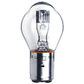 Glühlampe, Fernscheinwerfer S1, 25/25W, 6V 8GD 008 897-061